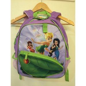 Disney Tinker Bell Backpack